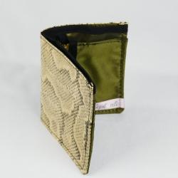 Portefeuille simili cuir...